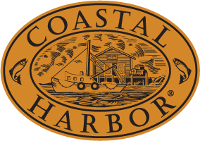 coastal harbor
