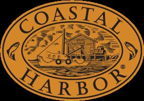 coastal harbor salmon