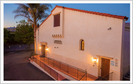 Santa Barbara Smokehouse